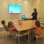 skola jezika za decu dorcol kente